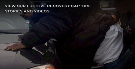 Fugitive Recovery and Bounty Hunting Captures and Archives