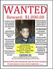 Santa Clarita Bail Bonds Wanted Fugitive: Keishmond Jamesasaad Davis