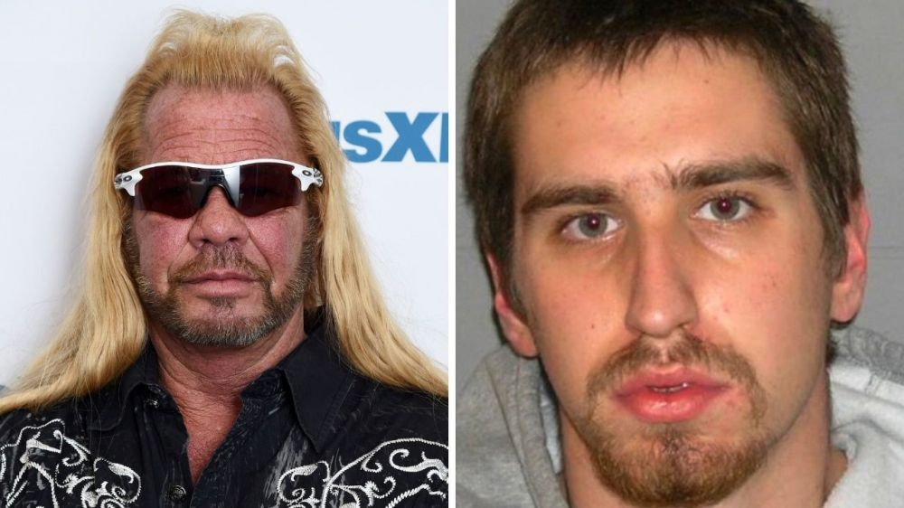 'Dog the Bounty Hunter' says he's joining manhunt for man who allegedly threatened Trump