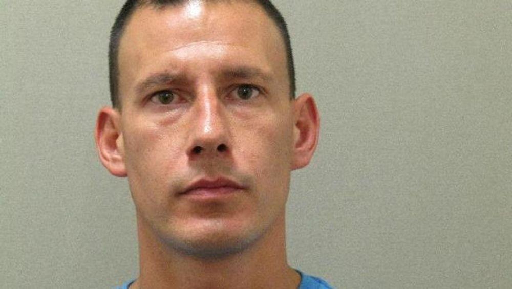 Great Falls Police Department locates, arrests fugitive James Joseph Sangrey