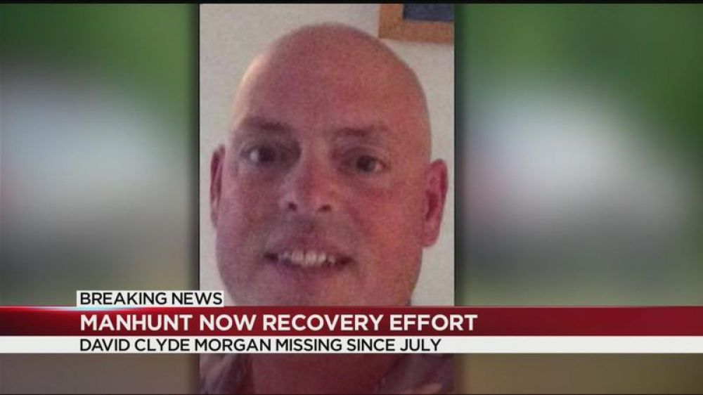Sheriff: Manhunt for fugitive is now a recovery effort | WHEC.com