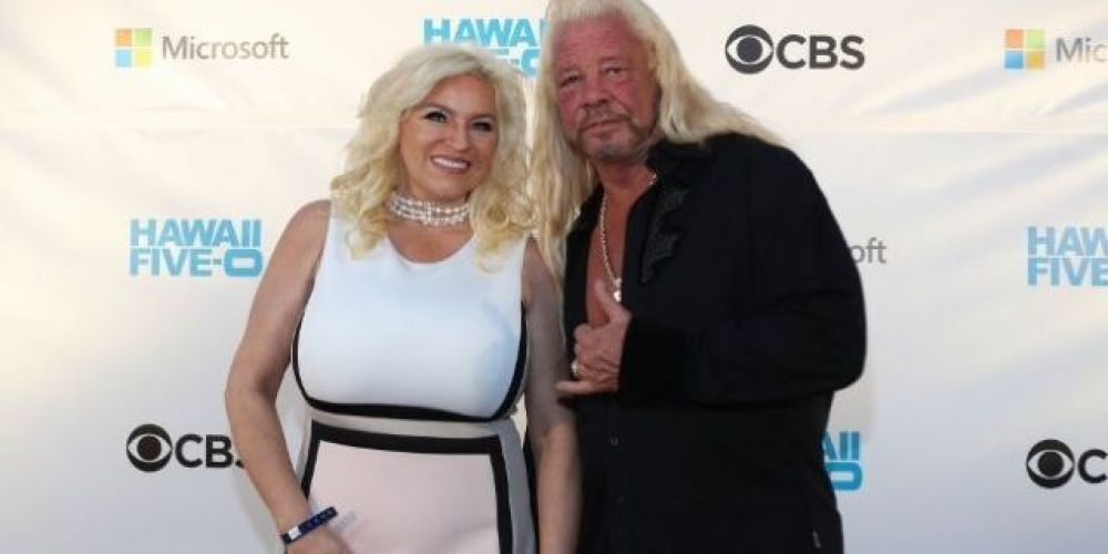 Dog the Bounty Hunter's Wife Beth Chapman Underwent Second Throat Surgery