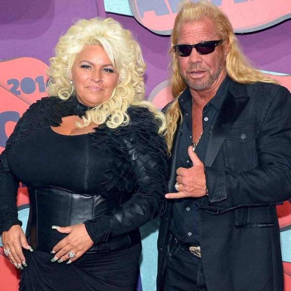 Dog the Bounty Hunter's Wife Beth Chapman's Cancer Has Returned
