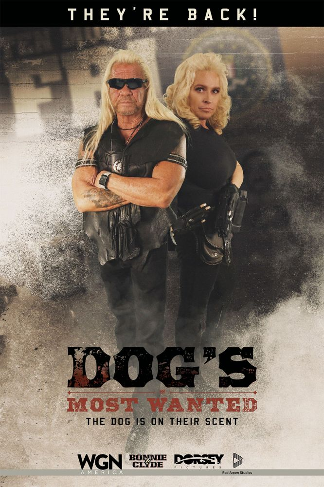 Dog the Bounty Hunter Sets TV Return on WGN America