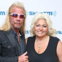 Son of 'Dog the Bounty Hunter' hospitalized days before Beth Chapman's funeral