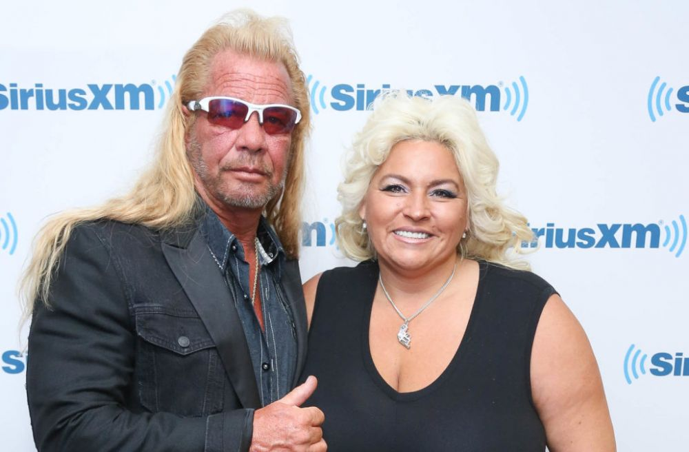 Son of 'Dog the Bounty Hunter' hospitalized days before Beth Chapman's funeral - AOL Entertainment