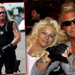 Duane Dog Chapman and Beth