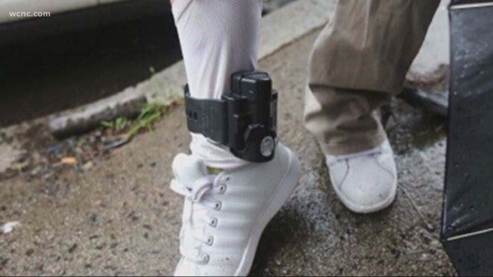 Defendants aren't just cutting off ankle monitors; they're letting the batteries die | wcnc.com