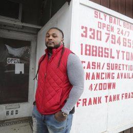 Frank Tank Frazier