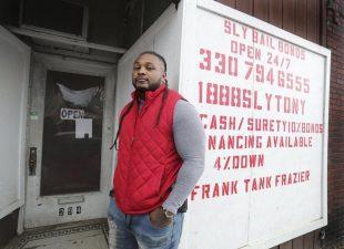 Akron bounty hunter and YouTube star hopes Netflix is next