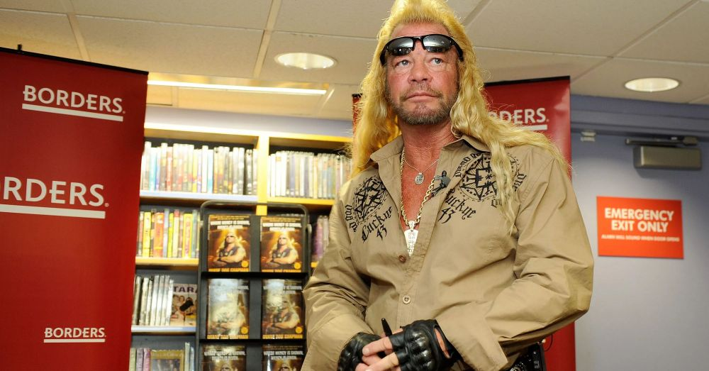 Dog The Bounty Hunter Says He Is 'Broke' After Wife Beth Chapman's Death