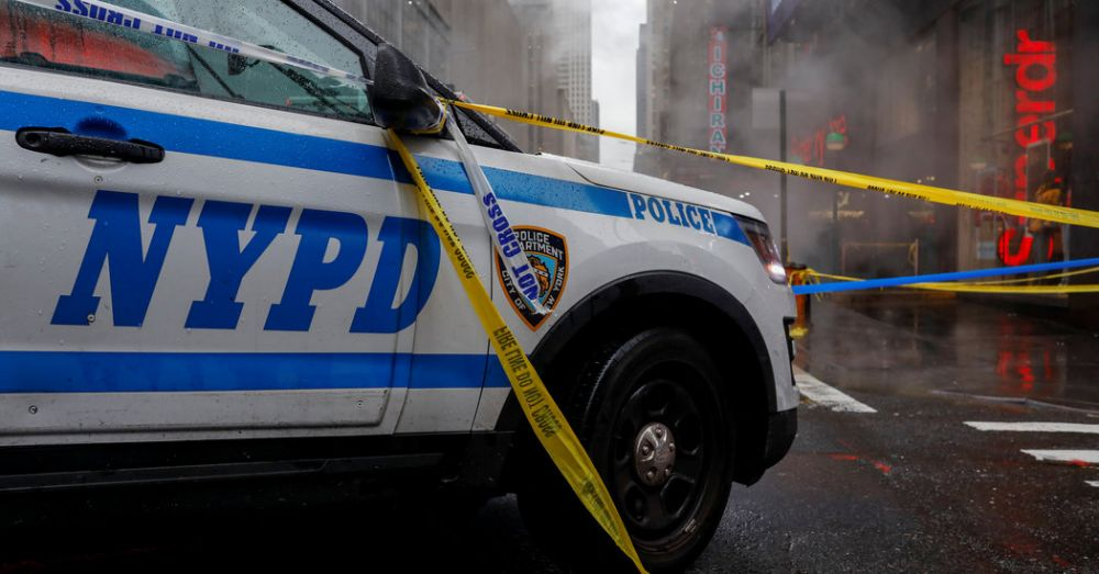 Spike in Crime Inflames Debate Over Bail Law in New York