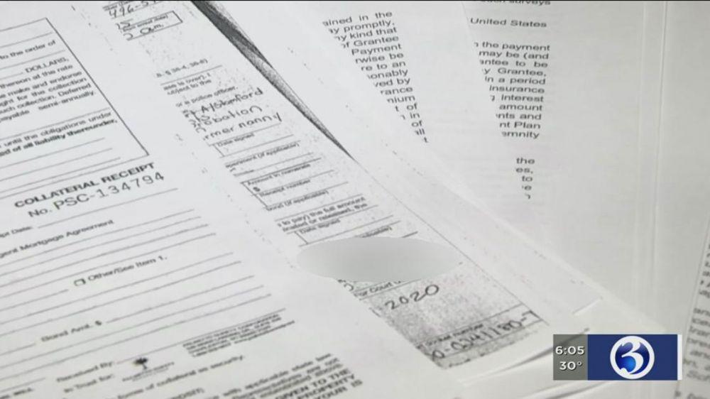 Documents show North Carolina woman helped Dulos post bond | News | wfsb.com